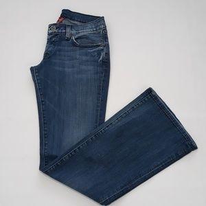 Lucky Brand Women's 2/26 Bootcut Jeans